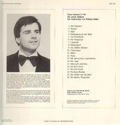 LP - Franz Schubert, Wolfgang Holzmair, Jörg Demus - Die schöne Müllerin