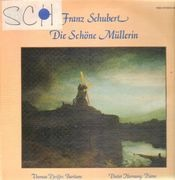 LP - Franz Schubert / Thomas Pfeiffer , Dieter Hornung - Die Schöne Müllerin