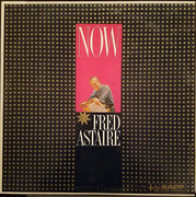 LP - Fred Astaire - Now
