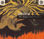 CD - Fred Frith - The Happy End Problem - Digipak