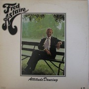 LP - Fred Astaire - Attitude Dancing