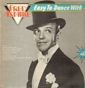 LP - Fred Astaire - Easy To Dance With