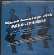 LP-Box - Fred Astaire - Three Evenings with Fred Astaire
