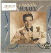 7inch Vinyl Single - FREDDIE HART - Snatch It And Grab It
