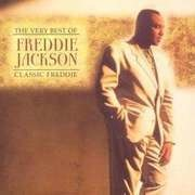 CD - Freddie Jackson - Classic Freddie