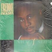 12inch Vinyl Single - Freddie Jackson - Nice 'N' Slow