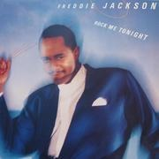 LP - Freddie Jackson - Rock Me Tonight