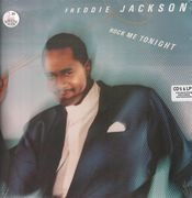 LP - Freddie Jackson - Rock Me Tonight - still sealed