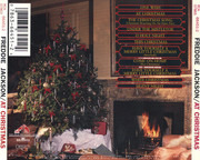 CD - Freddie Jackson - At Christmas