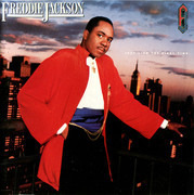 CD - Freddie Jackson - Just Like The First Time