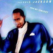 CD - Freddie Jackson - Rock Me Tonight