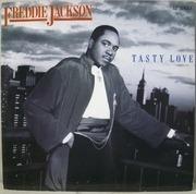 12inch Vinyl Single - Freddie Jackson - Tasty Love
