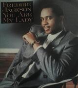 12inch Vinyl Single - Freddie Jackson - You Are My Lady