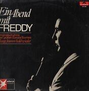 LP - Freddy Quinn - Ein Abend mit Freddy