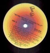 LP - Freddy Fender - Before The Next Teardrop Falls