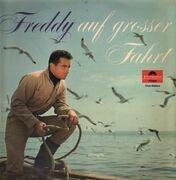 LP - Freddy Quinn - Freddy auf grosser Fahrt - Club Edition
