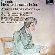 LP - Chopin - Heimweh Nach Polen