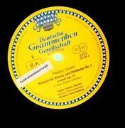 LP - Chopin - Vàsàry - Klavierkonzert Nr. 1 e-moll Op. 11 - Club-Sonderauflage / Tulip