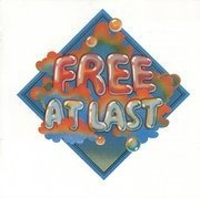 CD - Free - Free At Last