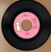 7inch Vinyl Single - Free - Stealer / Lying In The Sunshine