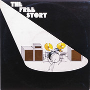 Double LP - Free - The Free Story
