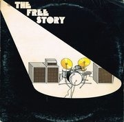 2 x 12inch Vinyl Single - Free - The Free Story - Limited edition