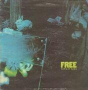 LP - Free - Tons Of Sobs - Original 1st UK, Pink Eye