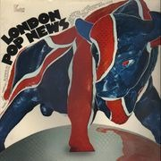 LP - Free, Jethro Tull, Traffic... - London Pop News