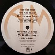 LP - Free - Best Of Free