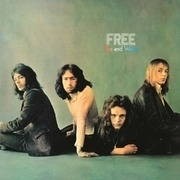 LP - Free - Fire And Water - 180 GRAM AUDIOPHILE VINYL