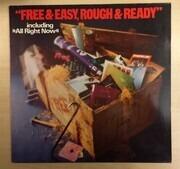 LP - Free - Free & Easy, Rough & Ready