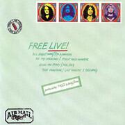 CD - Free - Free Live