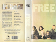 VHS - Free - Free