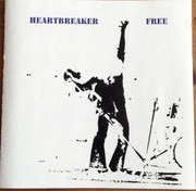 CD - Free - Heartbreaker - Still sealed