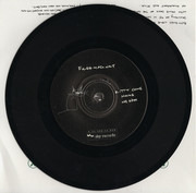7inch Vinyl Single - Freemasonry - Kitty Come Home