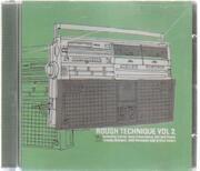 CD - Freestyler, Cut and Paste, Arthur Baker, u.a - Rough Technique Vol.2