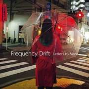 Double LP - Frequency Drift - Letters To Maro (lim.2lp)
