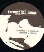 Double LP - Freunde Der Sonne - Nur Noch 24 Stunden