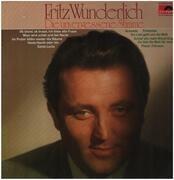 LP - Fritz Wunderlich - Die unvergessene Stimme