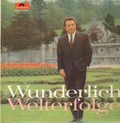 LP - Fritz Wunderlich - Welterfolge
