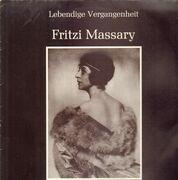 LP - Fritzi Massary - Lebendige Vergangenheit