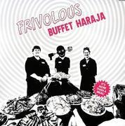 12inch Vinyl Single - Frivolous - Buffet Haraja