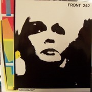 LP - Front 242 - Geography