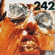 CD - Front 242 - Tyranny for You