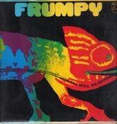 LP - Frumpy - All Will Be Changed - Original 1st German, Pokora 5001, Gimmick