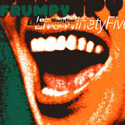 CD - Frumpy - Live NinetyFive