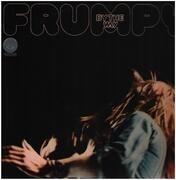 LP - Frumpy - By The Way - Original German, Swirl Labels