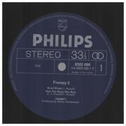LP - Frumpy - Frumpy 2 - Original black vinyl