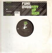 12inch Vinyl Single - Funk D'Void - Way Up High