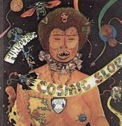LP - Funkadelic - Cosmic Slop - LP W/ GATEFOLD SLEEVE